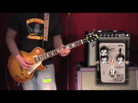 Catalinbread Dirty Little Secret Plays Dynamics