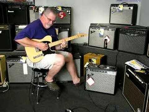 Fender 65 ` Princeton Reverb Reissue