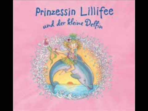 Prinzessin Lillifee und der kleine Delfin ~ �ber das Ufer