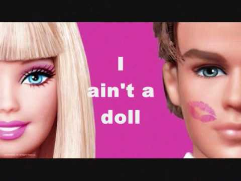 Priscilla Renea - Dollhouse w/ lyrics