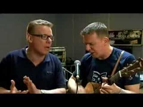 The Proclaimers - Throw The `R` Away