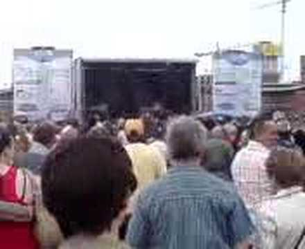 The Proclaimers - (I`m Gonna Be) 500 Miles - Live!