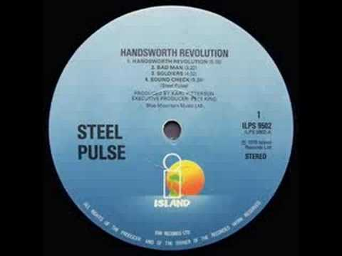 Steel Pulse - Prodigal Son