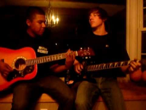 November Moonlight - Logan and Ramon(Original)