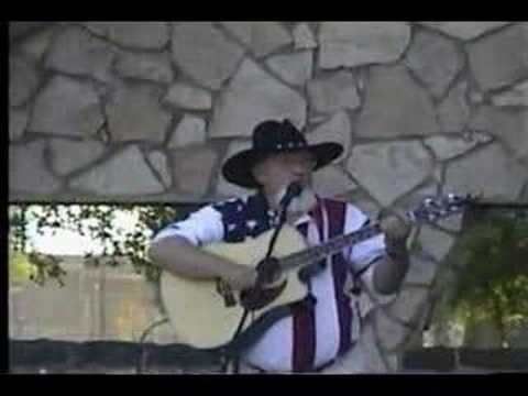 Ride Cowboy Ride (c) 2005 Max G. Bunyan (BMI)