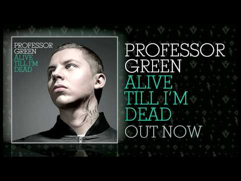 Professor Green covers Travie McCoy `Billionaire` for Radio 1 Live Lounge