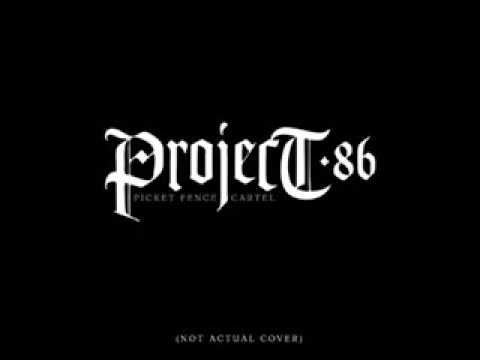 Dark Angel Dragnet - Project 86