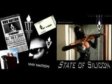 VNV Nation - Project Pitchfork Existence Remix