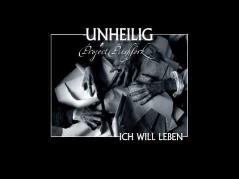 Unheilig & Project Pitchfork - Ich will leben [German & English lyrics]