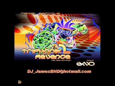 DJ JAMES BND - Bring The Rocking Suckas ( Hardstyle Hard House Jumper)