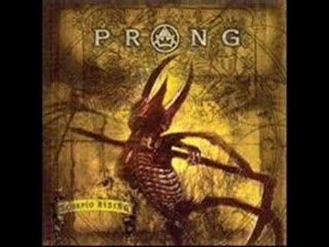 prong - letter to a friend