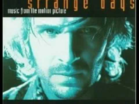Strange Days by Prong featuring Ray Manzarek