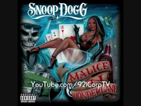 Snoop Dogg feat. The Dream - Luv Drunk (MALICE N WONDERLAND)