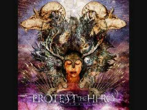 Bone Marrow - Protest The Hero