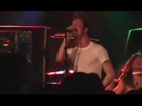 Sequoia Throne - Protest The Hero LIVE!