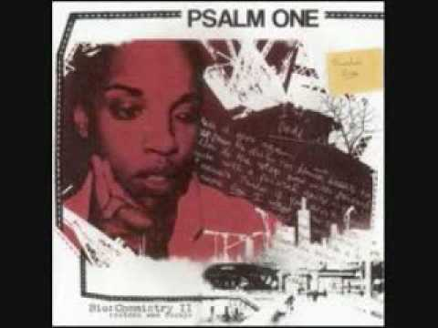 Psalm One-A Girl Named You
