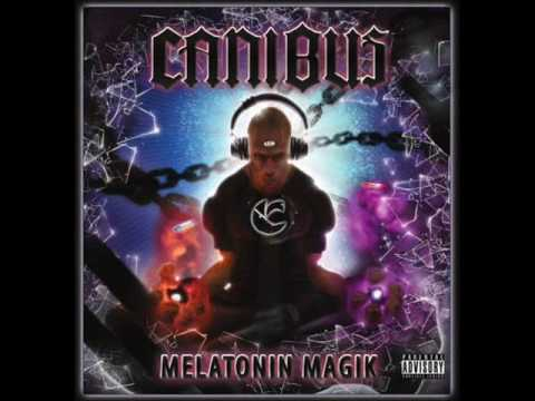 CANIBUS - MELATONIN MAGIK ALBUM SAMPLER [READ DESCRIPTION]