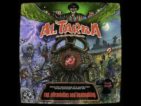 Al`Tarba - Blood In My Eyes (Feat. Psych Ward)