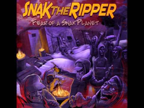 Snak The Ripper - So Wrong ft. Psych Ward (Prod. by Grim Reaperz)