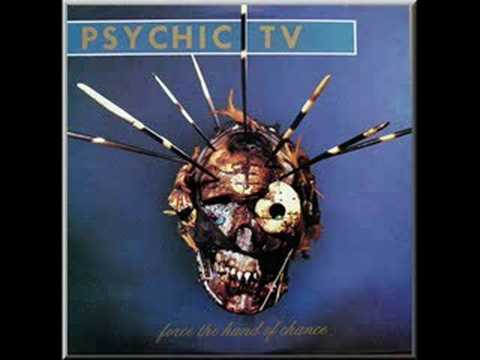 Stolen Kisses / Psychic TV