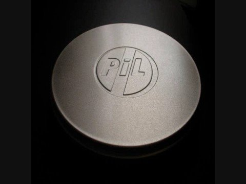 #12 Public Image Ltd. - Metal Box
