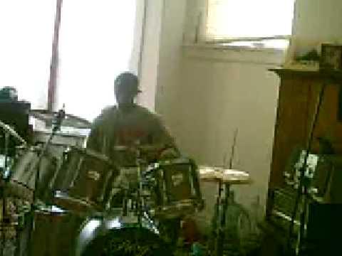 Josh`s Drum Solo