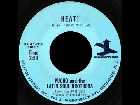 Pucho and the Latin Soul Brothers ( Version Sax ) .wmv
