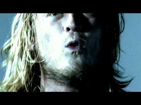 Puddle Of Mudd - Heel Over Head