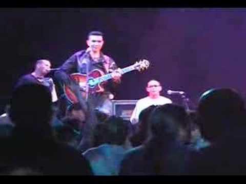 Puerto Plata (Madison WI World Music Fest Dominican Republic