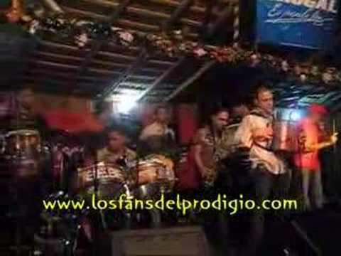 El Prodigio - La Dona Teodora - Puerto Plata,11-30-07