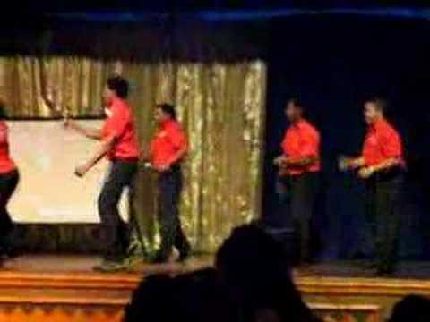 Dancing At Riu Bachata