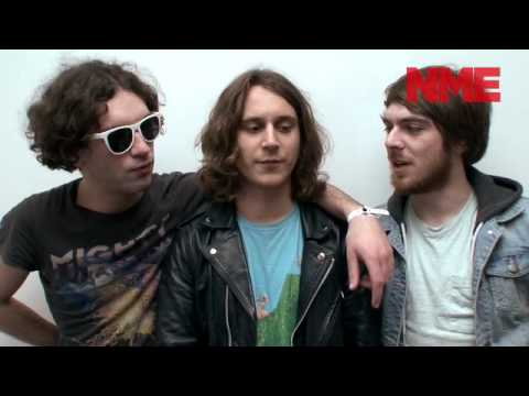 NME Introducing - Pulled Apart By Horses