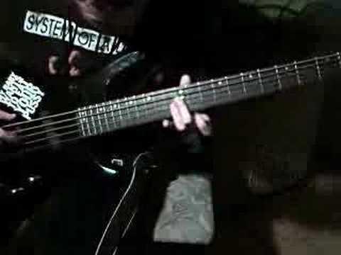 Metallica - Anesthesia (Pulling Teeth) COVER