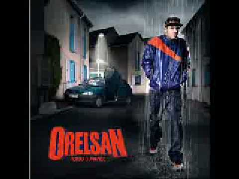 Orelsan - Jimmy Punchline [Album : Perdu D` Avance] [2009] [French Rap]