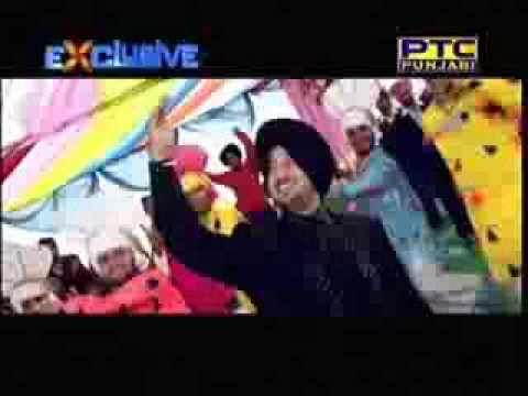 Raunak Shaunak Tera Mera Ki Rishta 10 punjabi singer in one song of film