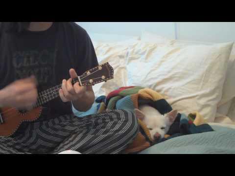 Chivas - Kelly Clarkson (ukulele cover)