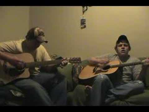 Amie (Pure Prairie League) Cover By C.Allen and J.Morrow
