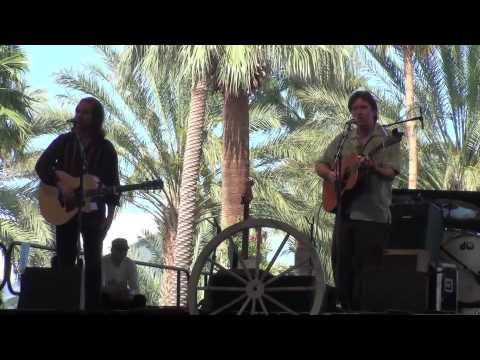Amie - Pure Prairie League (Stagecoach 2009)