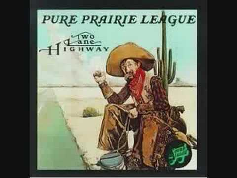 Pure Prairie League -Pickin` to Beat the Devil