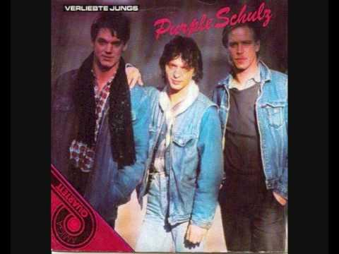 Purple Schulz - Verliebte Jungs. . .