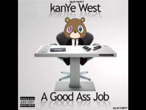 Kanye West - So Appalled (w/ Lyrics)