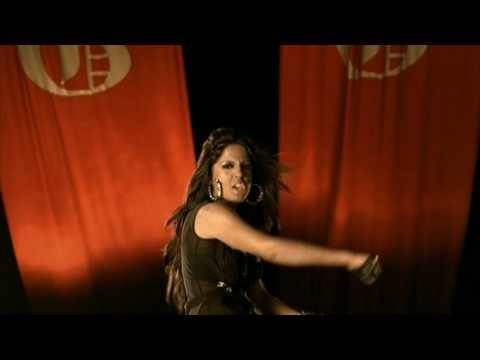 Girlicious - Like Me (Big Sexy Hair Version)