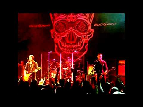 Alter Bridge - Rise Today at the House of Blues in Chicago