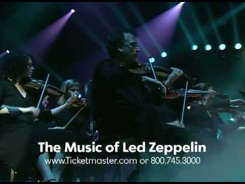 Spring Pops - The Music of Led Zeppelin