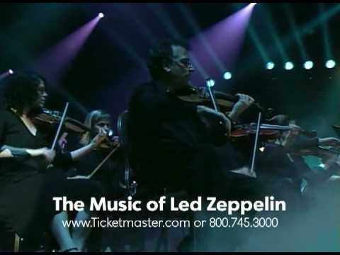 Spring Pops - The Music of Led Zeppelin