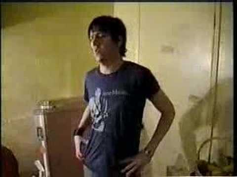 "Elliott Smith & Friends (""backstage"" video)"