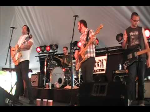 Queen City Station live at Chris Fest VI (Part 4)