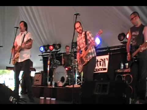 Queen City Station live at Chris Fest VI (Part 5)