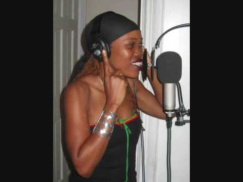 Queen Ifrica - In My Dreams ( 2009 3D Riddim )