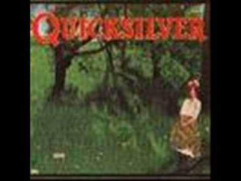 Quicksilver Messenger Service - Edward, the Mad Shirt Grind